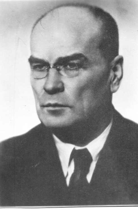 Kazimieras Venclauskis