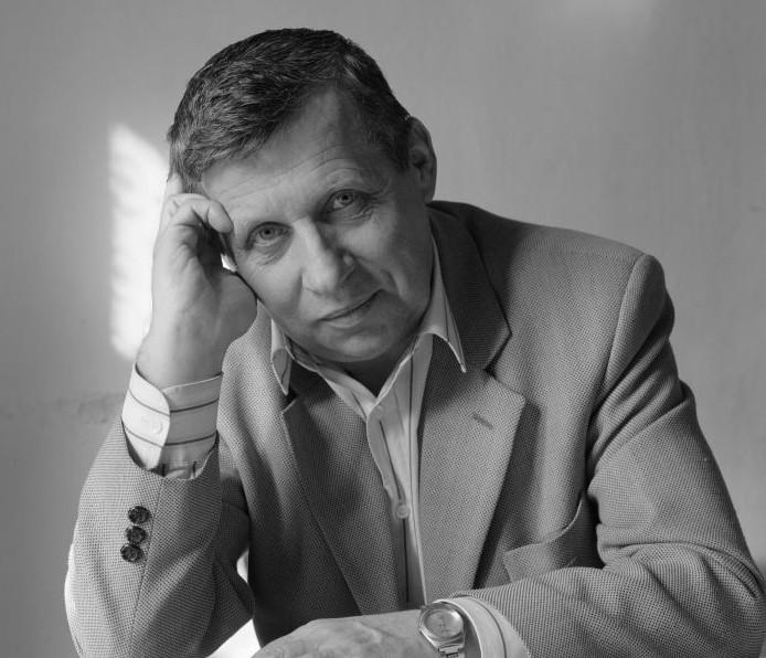 Danielius Mušinskas | Arūno Baltėno.nuotr.