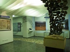 Naujoji Aukštadvario regioninio parko ekspozicija | Valstybinės saugomų teritorijų tarnybos nuotr.