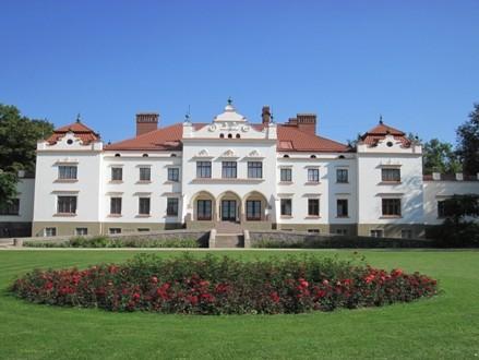 Rokiškio muziejus | muziejusrokiskyje.lt nuotr.
