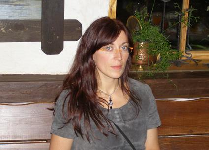 Kristina Stančienė