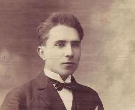 Augustas Stasėlis