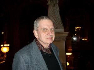 Tomas Venclova | Kultūros ministerijos nuotr.