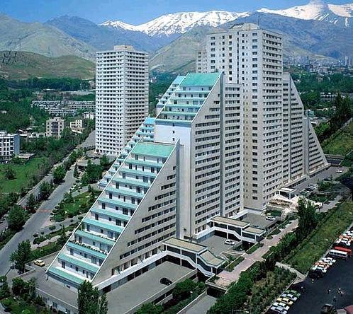 Teheranas | kasaeizadeh.com nuotr.