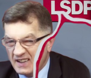 Algirdas Butkevičius | Alkas.lt nuotr.