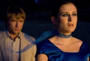 """Filmo """"Aurora"""" sustabdyta akimirka"""