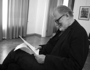 Juozas Budraitis | Alkas.lt, J.Vaiškūno nuotr.