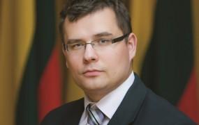 Laurynas Kaščiūnas