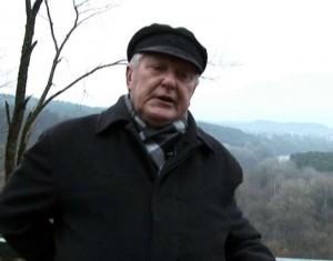 "Prof. Romualdas Grigas ""Laiko pjūvis - anuomet ir dabar"""