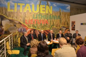 Žemės ūkio ministerijos nuotr.