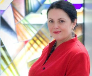 Aurelija Stancikienė | Feisbuko nuotr.