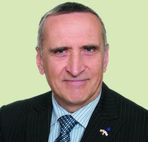 Prof. dr. Alvydas Butkus