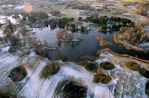 Kirkilų ežerėliai | Valstybinės saugomų teritorijų tarnybos nuotr.