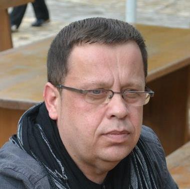 Romas Matulis, Kultūros centrų asociacijos prezidentas | FB nuotr.