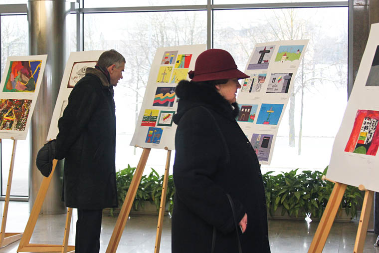 Seimo kanceliarijos (aut. I. Šilenkova) nuotr.