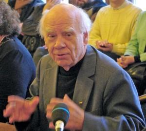 Prof. Bronislovas Genzelis | Alkas.lt, J.Vaiškūno nuotr.