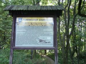 Horodlės piliakalnis