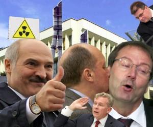 Ar naujoji Lietuvos valdžia padės surasti tiesą Baltarusijos aktyvistei? | Alkas.lt nuotr.