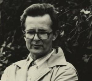 prof. Norbertas Vėlius | lnb.lt nuotr.