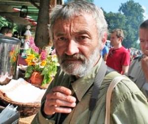 Stasys Stacevičius (1959-2012) | kamane.lt nuotr.