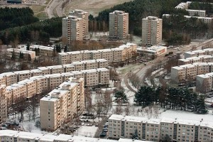 Vilnius | R.Subačius nuotr.