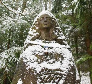 Žiema | Alkas.lt, J.Vaiškūno nuotr.