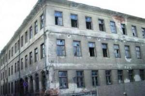 Žydų ligonine