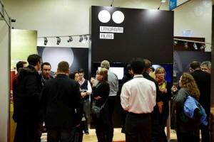 EFM 2013_Lietuvos kino stende apsilankė daugiau nei 1000 kino profesionalų