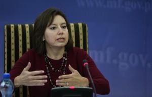 Julie Kozack | Rmf24.pl nuotr.