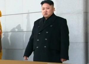 Kim Džong Unas