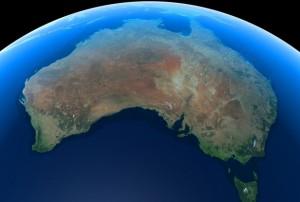 Australija | redorbit.com nuotr.
