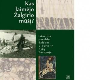 Kas laimėjo Zalgirio mūšį?
