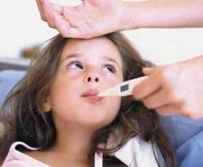 Vaikų susirgimai | Pixabay nuotr.