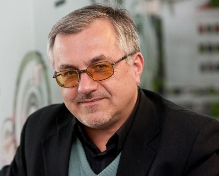 Jonas Vaiškūnas   delfi.lt, V. Kopūsto nuotr.