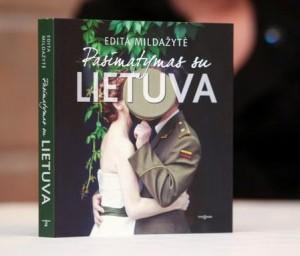Editos Mildažytės knyga