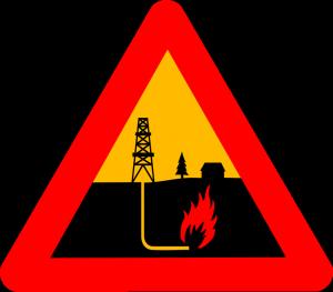 Atsargiai - skalūnų dujos!