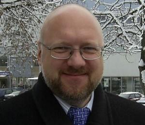Svajūnas Barakauskas