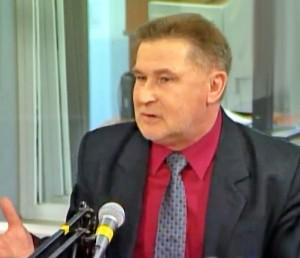 Seimo Migracijos komisijos pirmininkas Valdas Vasiliauskas | Alkas.lt nuotr.