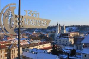 Kauno miesto savivaldybės nuotr.