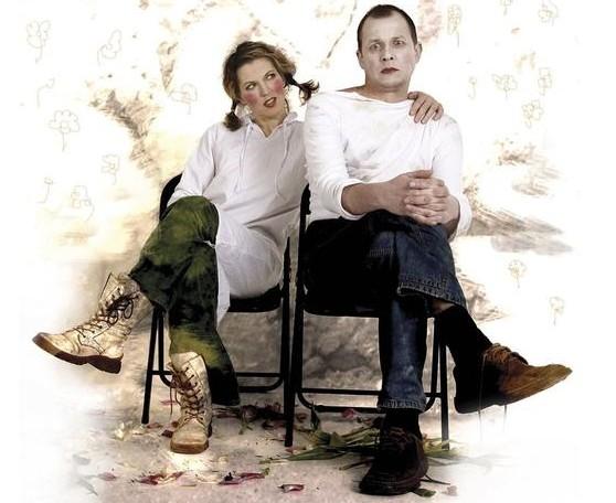 Vytautas V. Landsbergis su žmona Ramune | organizatorių nuotr.