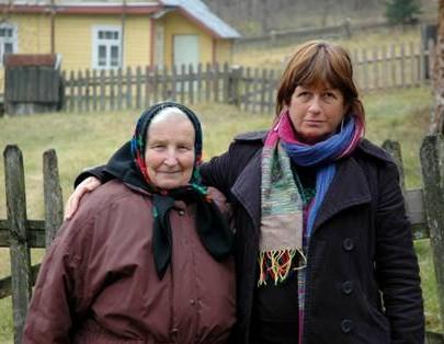 A.Bakanauskienė ir M.Novikova | asmeninio archyvo nuotr.