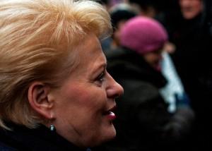 D.Grybauskaitė | Alkas.lt, A.Sartanavičiaus nuotr.