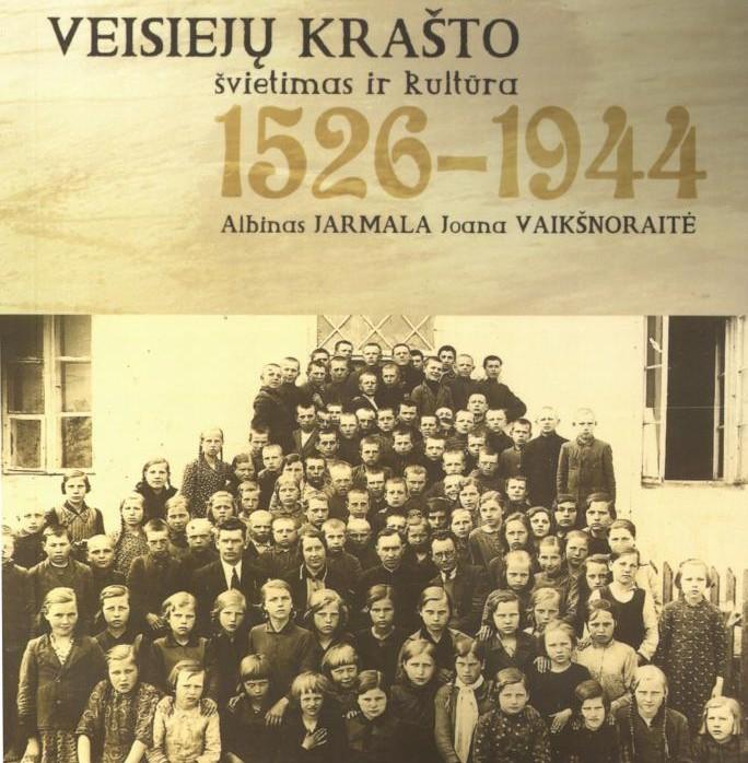 knyga_Veisejai