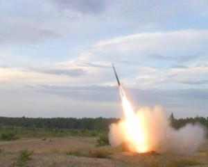 Raketos bandymai | ktu.lt nuotr.