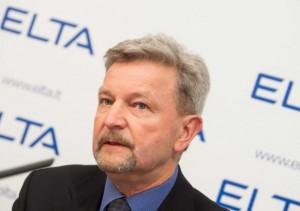 Vytautas Antanas Matulevičius   T.Vinicko, delfi.lt  nuotr.