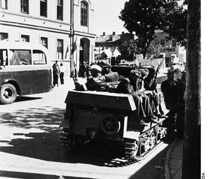 1941 m. birželio 22–28 d. sukilėliai Kaune