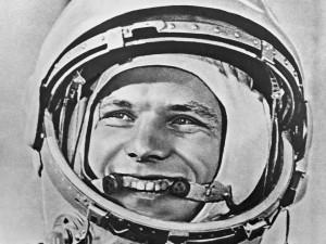 J.Gagarinas