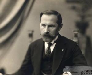 Antanas Smetona | istorineprezidentura.lt nuotr.