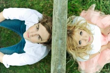 Benas ir Libby | A.Stapono nuotr.
