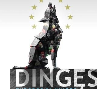 """Filmas """"Dingęs: Europos Sąjungos politinis gyvūnas"""""""
